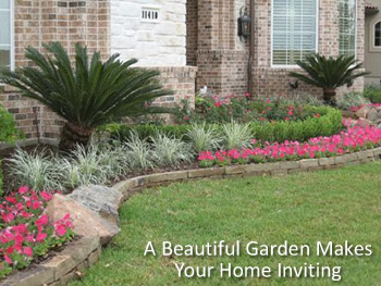 Beautiful Landscape Design For Your Home